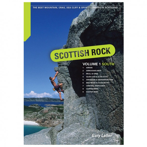 Pesda Press - Scottish Rock - Volume One