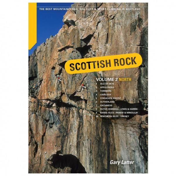 Pesda Press - Scottish Rock - Volume Two - North