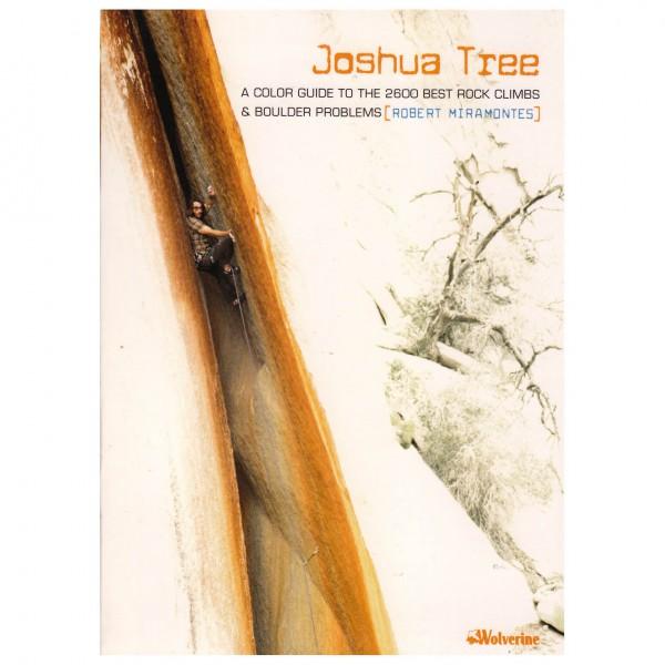 Wolverine Publishing - Joshua Tree Rock Climbs