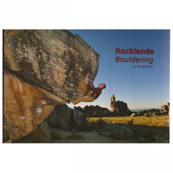 Rocklands Bouldering: South Africa - Boulderführer