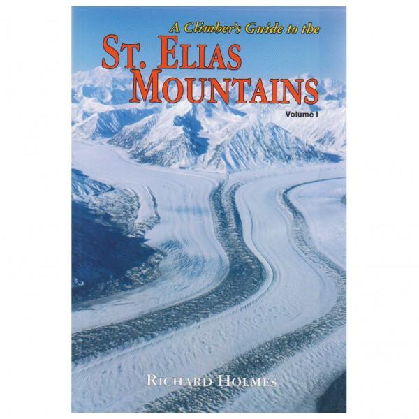 Ice Bay Press - St.Elias Mountains - A Climber's Guide