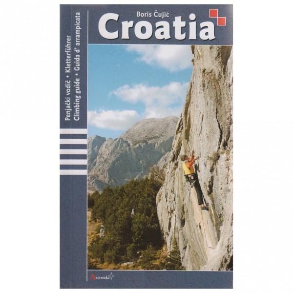 Astroida - Croatia Climbing Guide - Climbing guides