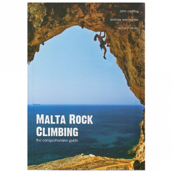 Moonstone Communications - Malta Rock Climbing