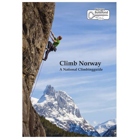 Norges Boltefond - Climb Norway - Climbing guide