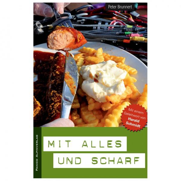 Panico Verlag - Mit alles und scharf