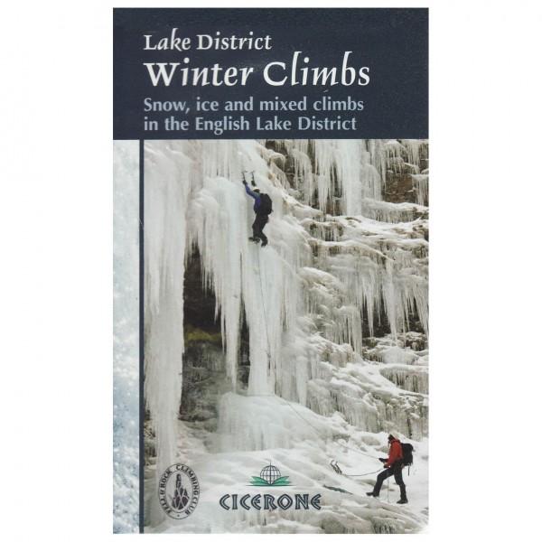 Cicerone - Lake District Winter Climbs - IJsklimgidsen