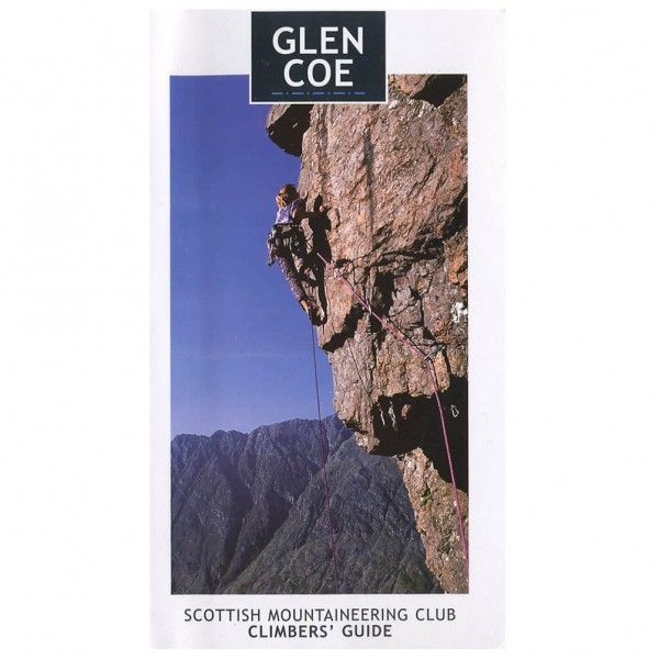 SMC - Glen Coe - Kiipeilyoppaat