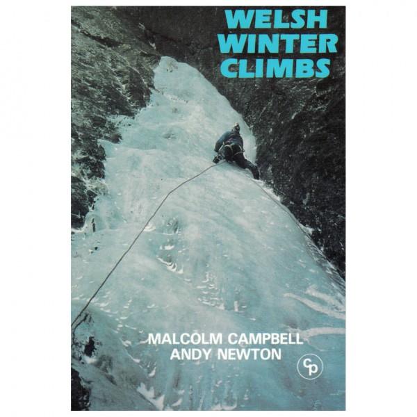 Cicerone - Welsh Winter Climbs - Eiskletterführer