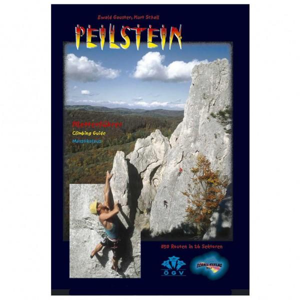 Schall-Verlag - Peilstein - Guides d'escalade
