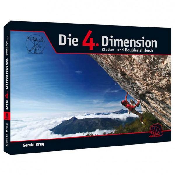 Geoquest-Verlag - Die 4.Dimension - Kletter- und Boulderbuch