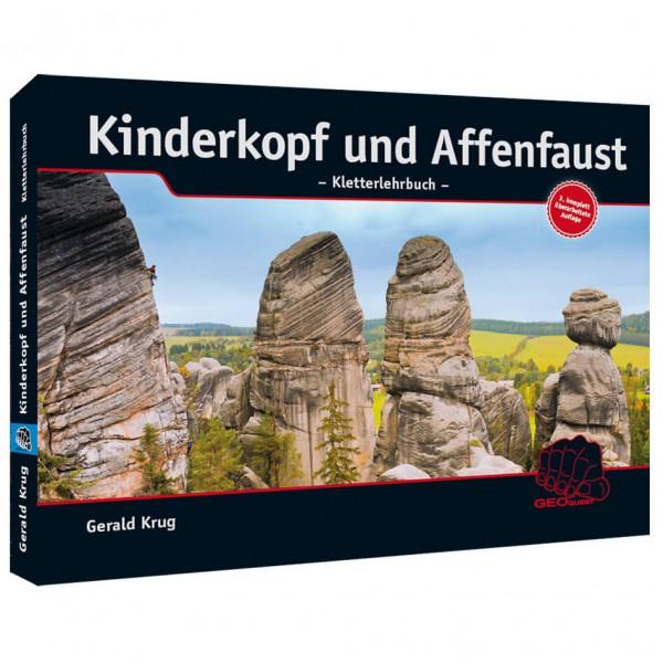 Geoquest-Verlag - Kinderkopf und Affenfaust - Das Knotenbuch