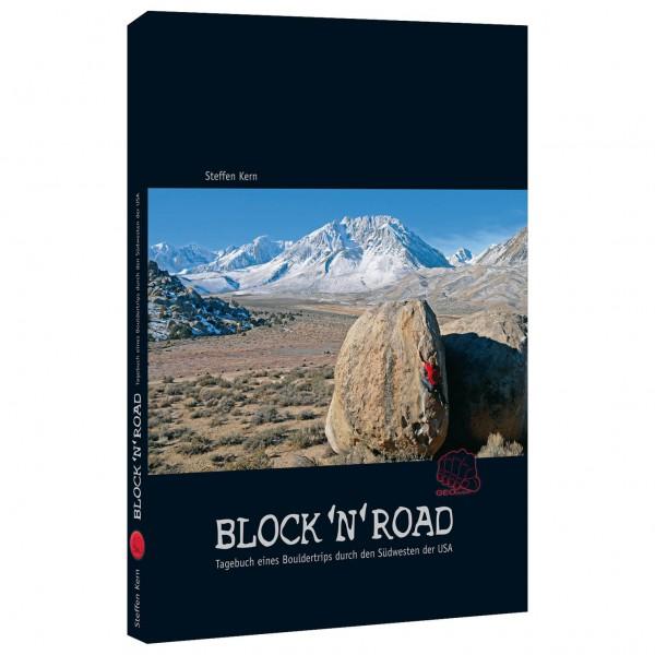 Geoquest-Verlag - Block 'n' Road!