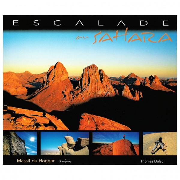 Escalade au Sahara - Massif du Hoggar Algerie