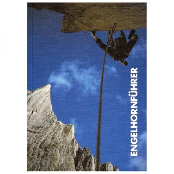 AACB - Engelhornführer - Klatreguides