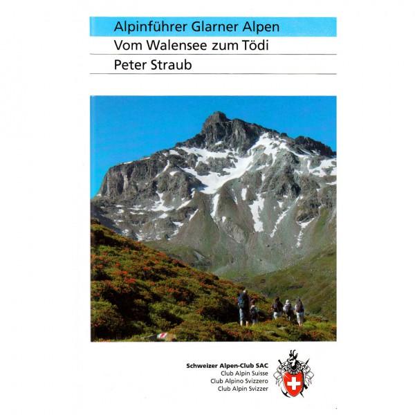 SAC-Verlag - Glarner Alpen - Alpine Guide