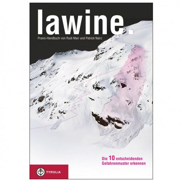 Tyrolia-Verlag - lawine.