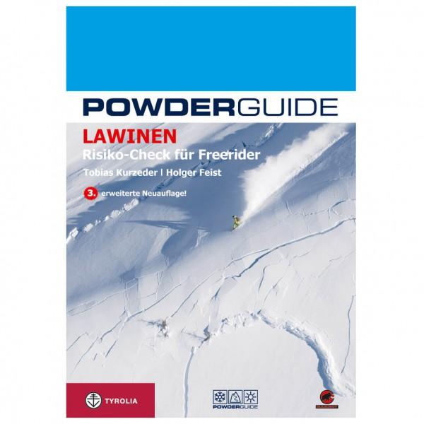 Tyrolia-Verlag - Powderguide Lawinen - Lehrbuch
