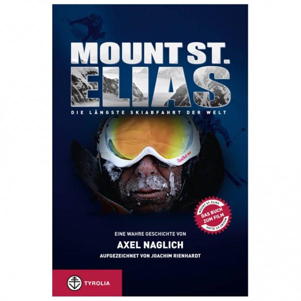 Tyrolia-Verlag - Mount St.Elias