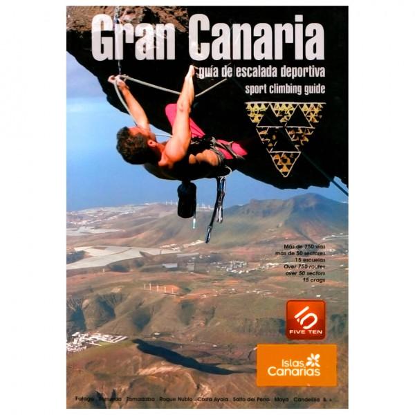 Gran Canaria - Guia de escalada deportiva