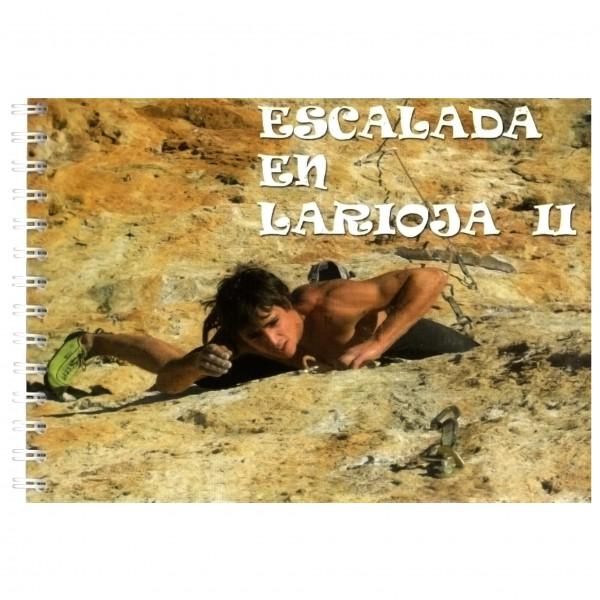 Ediciones Desnivel - Escalada en La Rioja II - Climbing guide
