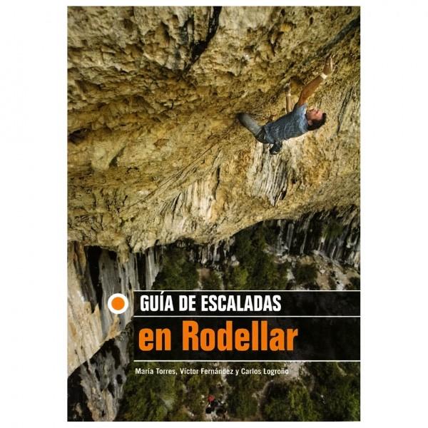 Camping Mascun - Escaladas en Rodellar - Kletterführer