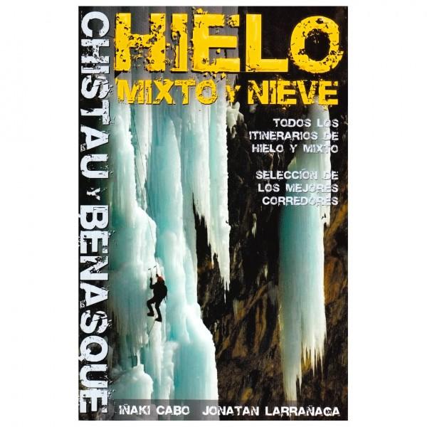 Ediciones Desnivel - Chistau y Benasque - Climbing guide