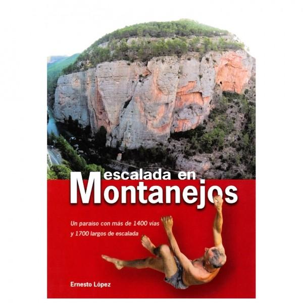 Ediciones Desnivel - Escalada en Montanejos - Klätterförare