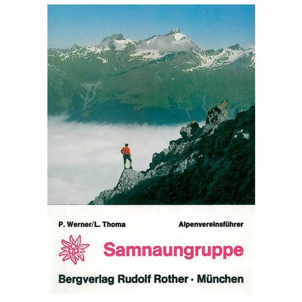 Bergverlag Rother - Samnaungruppe