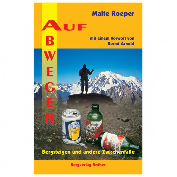 Bergverlag Rother - Auf Abwegen