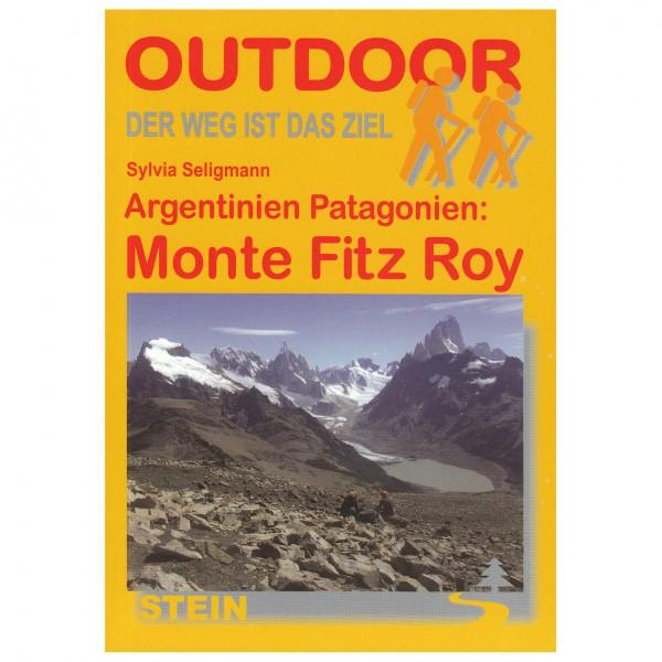 Conrad Stein Verlag - Argentinien Patagonien: Monte Fitz Roy - Alpine guide