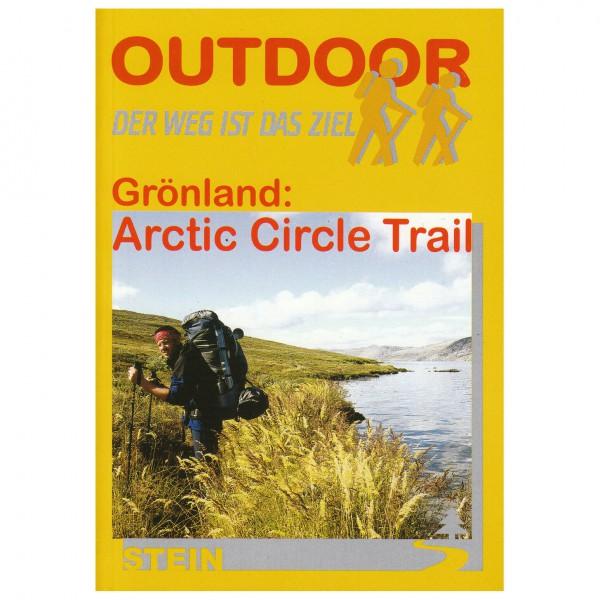 Conrad Stein Verlag - Grönland: Arctic Circle Trail - Berggidsen