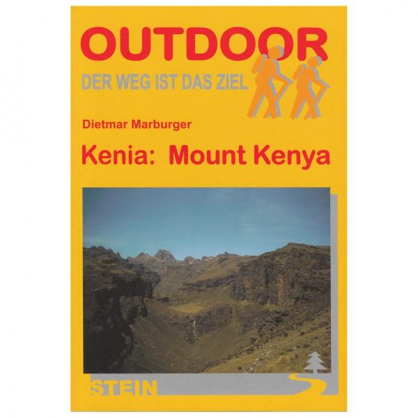 Conrad Stein Verlag - Kenia: Mount Kenya