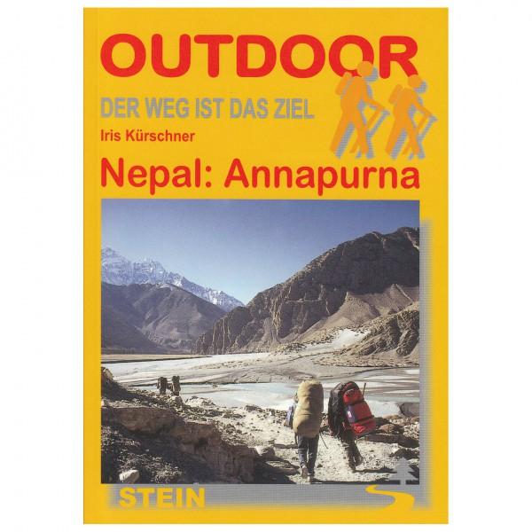 Conrad Stein Verlag - Nepal: Annapurna - Berggids