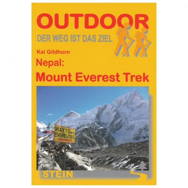 Conrad Stein Verlag - Nepal: Mount Everest Trek