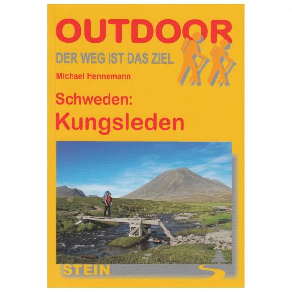 Conrad Stein Verlag - Schweden: Kungsleden - Guide d'alpinisme