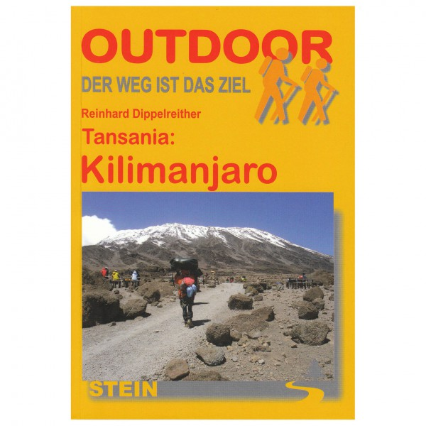 Conrad Stein Verlag - Tansania: Kilimanjaro