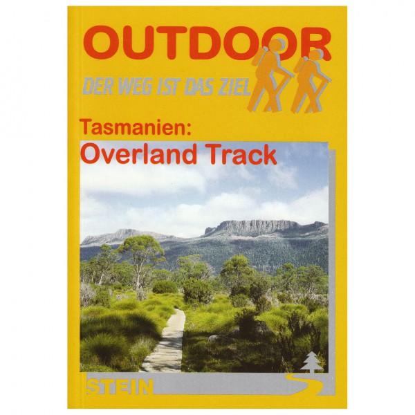Conrad Stein Verlag - Tasmanien: Overland Track - Alpine guide
