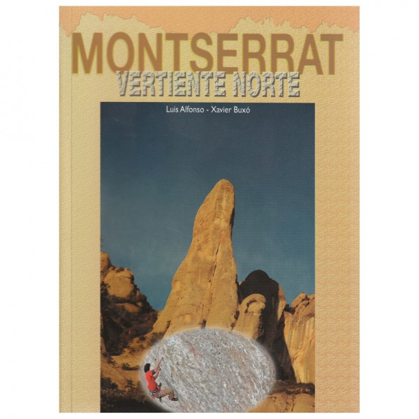 Supercrack - Montserrat - Vertiente Norte - Kiipeilyoppaat