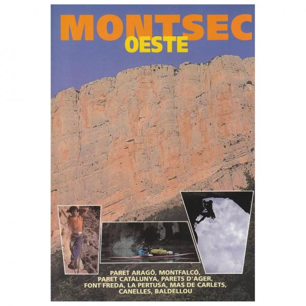 Supercrack - Montsec Oeste - Klatreguides