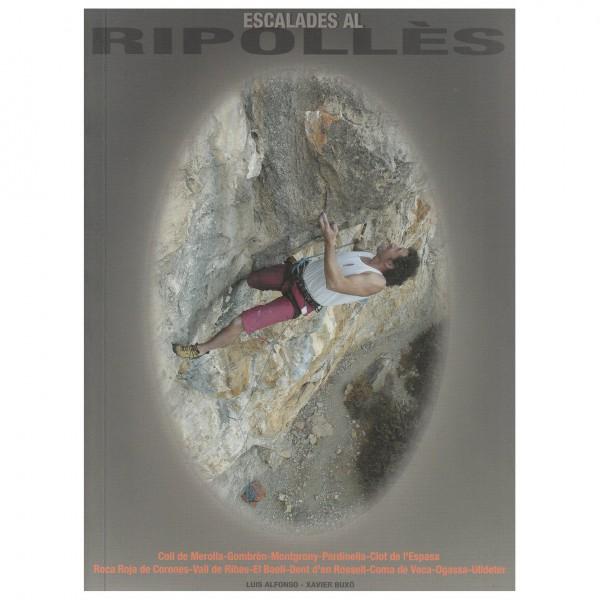 Supercrack - Escaladas en Ripolles - Climbing guides