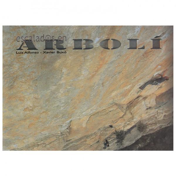 Supercrack - Escaladas en Arboli - Klätterförare