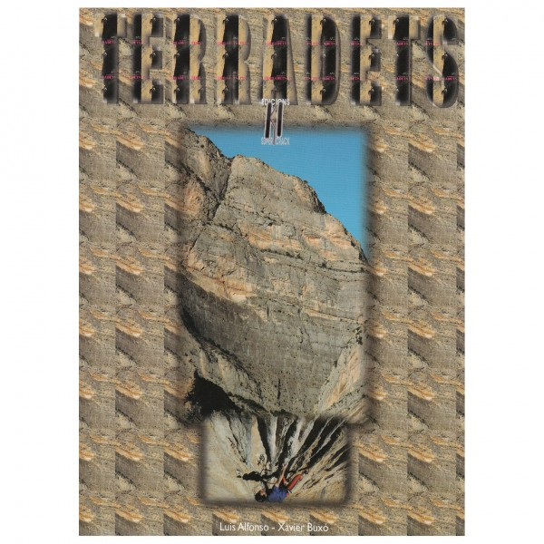 Supercrack - Terradets - Klimgidsen