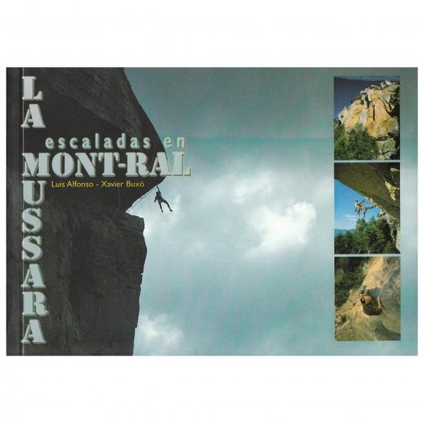 Supercrack - Escaladas en Montral - Guías de escalada