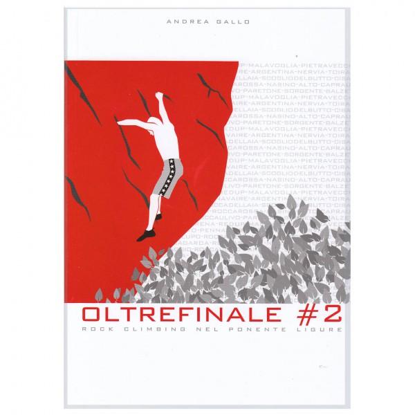 Idee Verticali - Oltrefinale #2 - Kletterführer