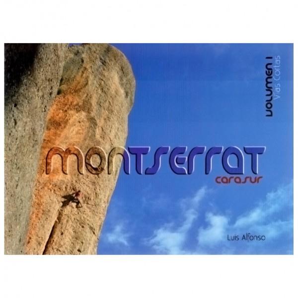 La noche del loro - Montserrat Cara Sur - Climbing guide