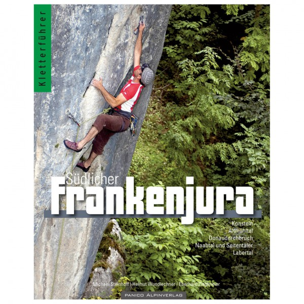 Panico Alpinverlag - Südlicher Frankenjura