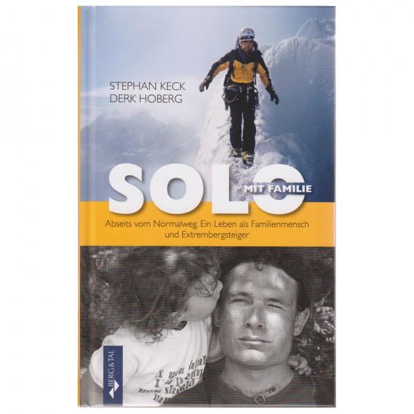 Berg&Tal Verlag - Solo mit Familie
