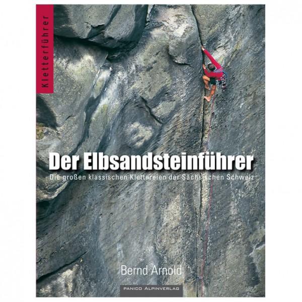 Panico Alpinverlag - Der Elbsandsteinführer
