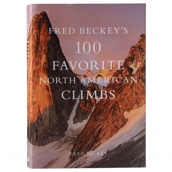 Patagonia - Fred Beckey's 100 Favorite Climbs - Klimgidsen