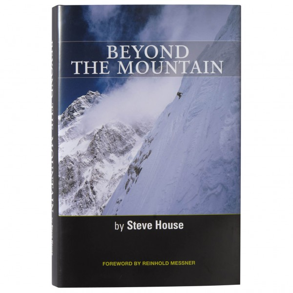 Patagonia Books - Beyond the Mountain